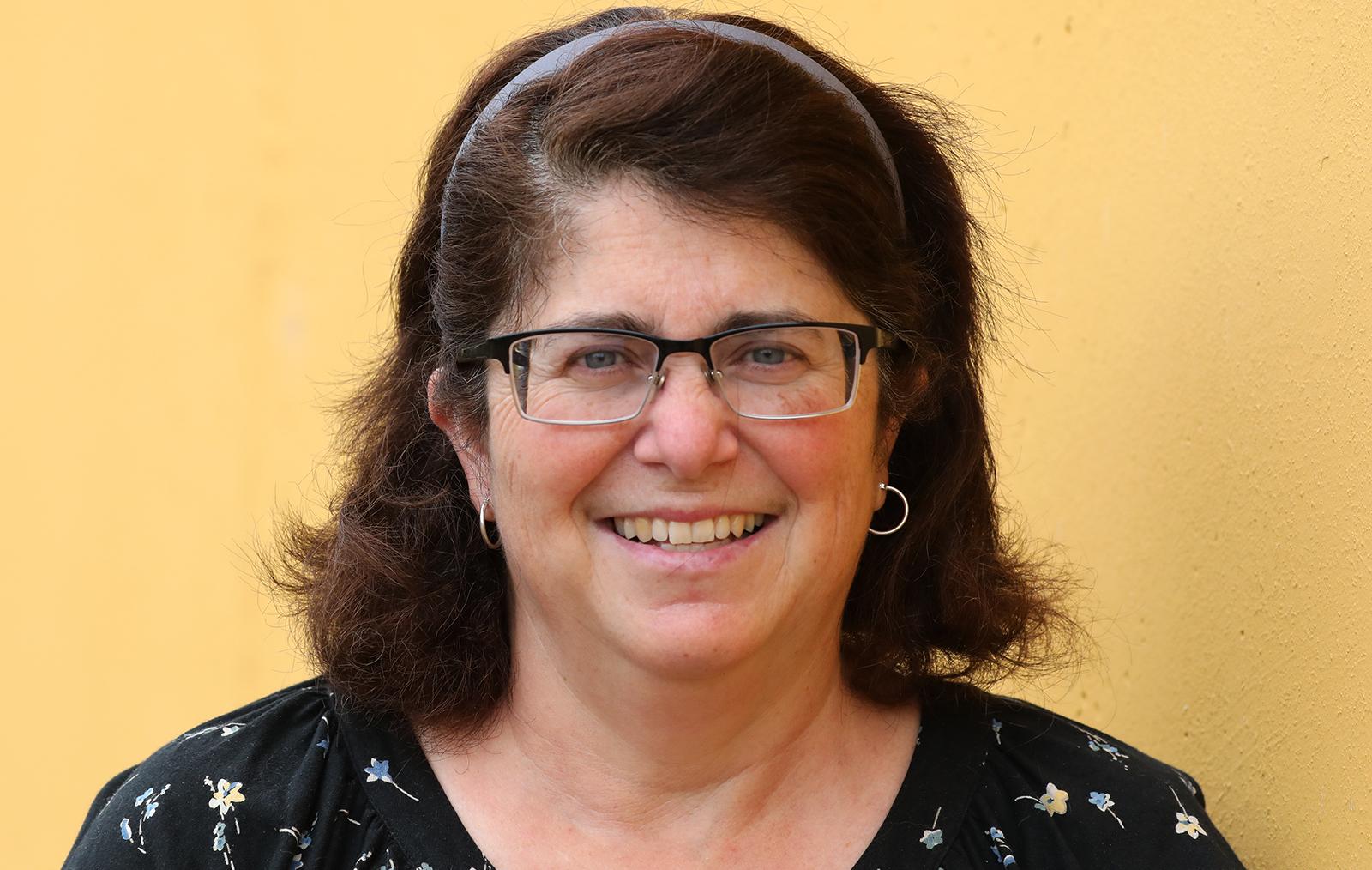 Rebecca Breton, MD