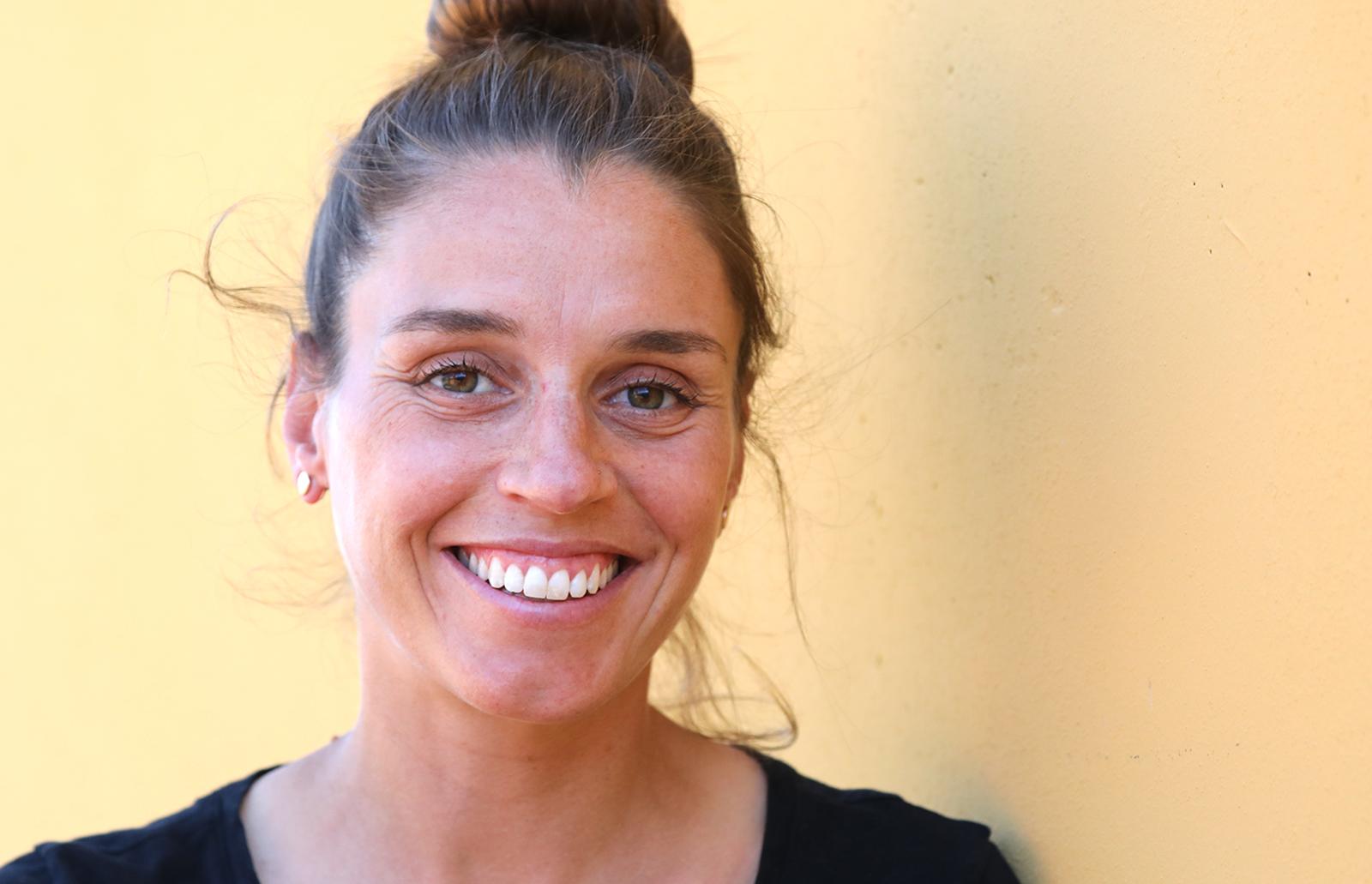 Nadia Al-Lami, PNP