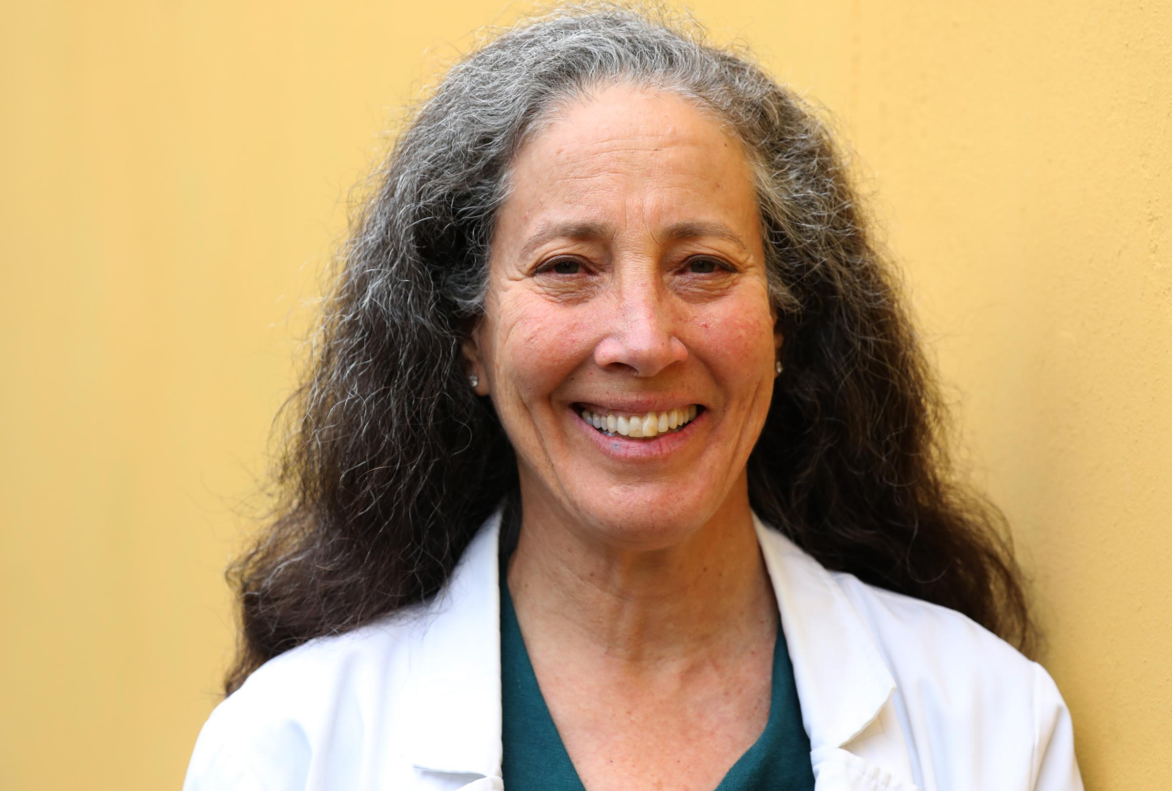 Jasmine Berke, LAc, Acupuncturist