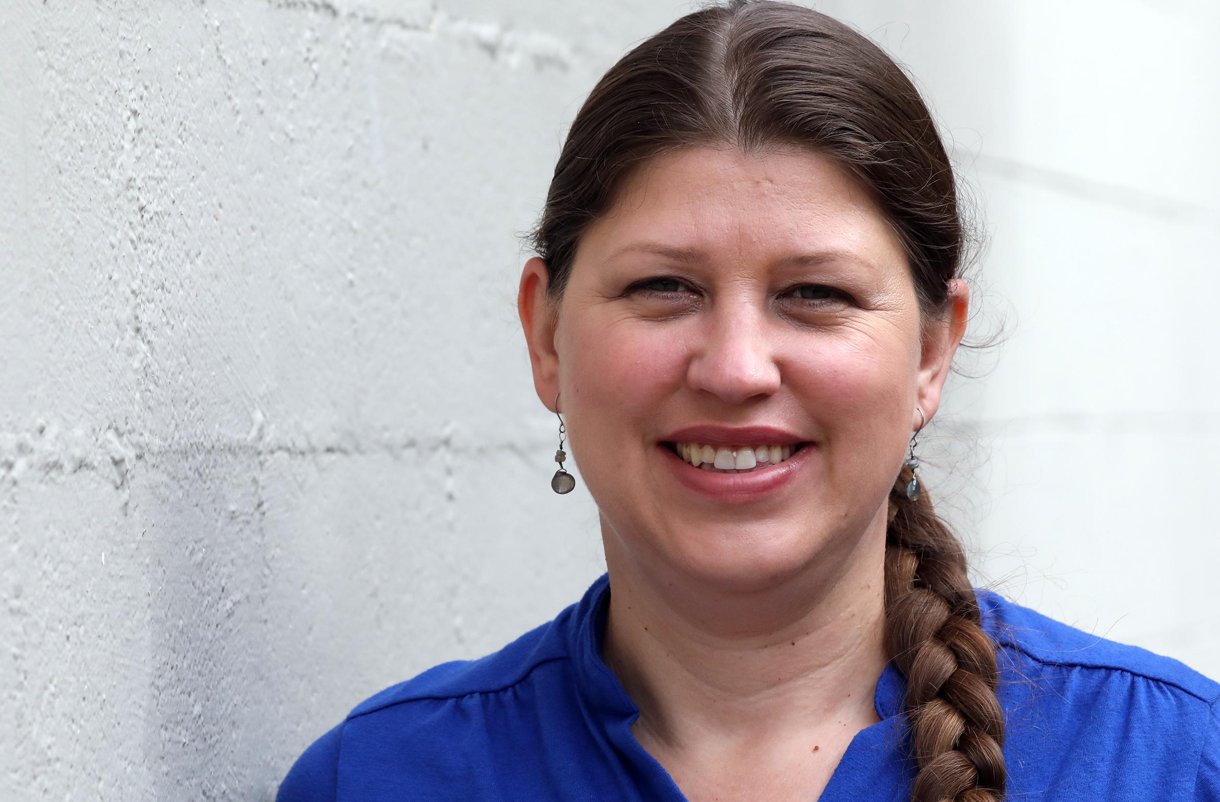 Rebecca Cope, LCSW