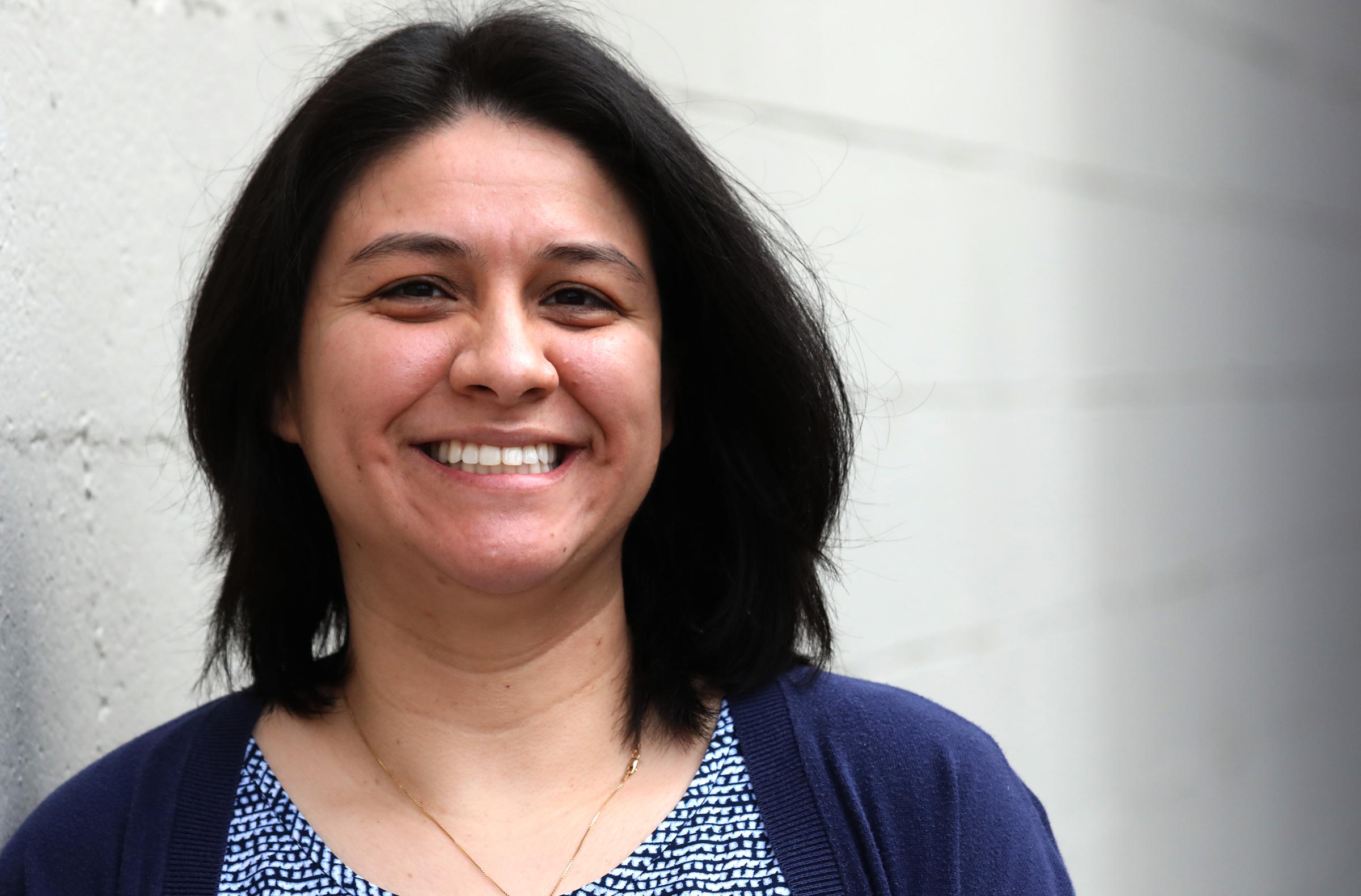 Rosalina Valdez, ASW