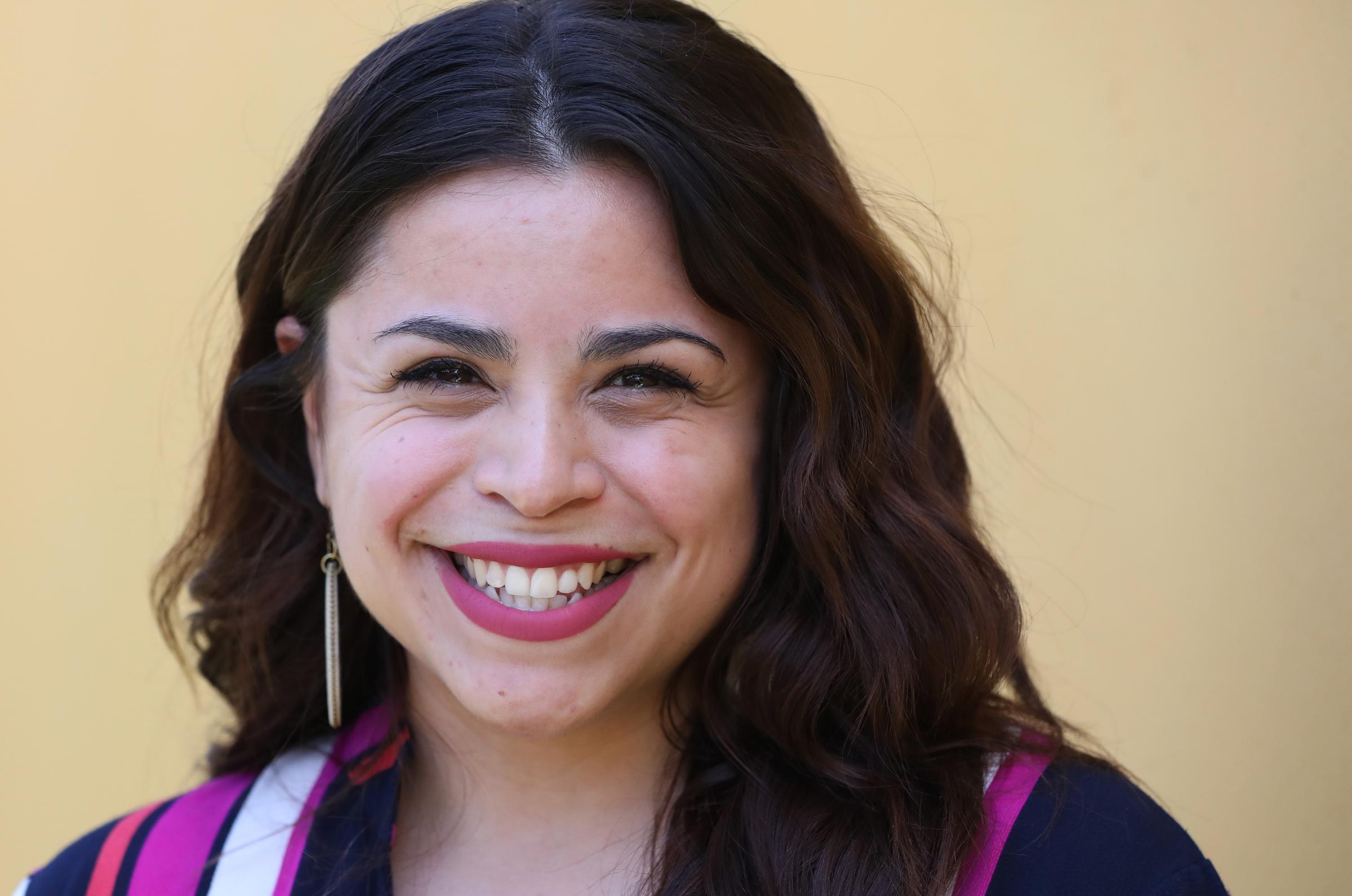 Amanda Navarro, ASW